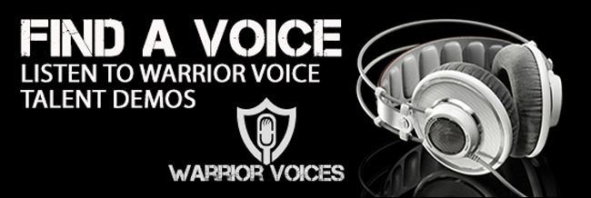 Warrior Voices